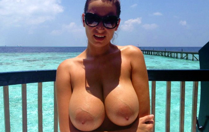VEINY BREASTS 04