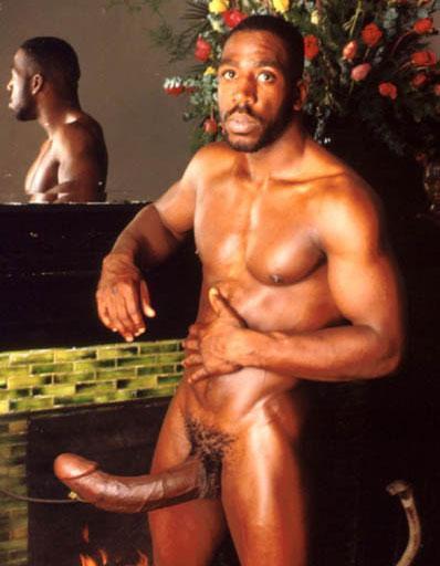 Фото голых черных мужчин 63257 фотография