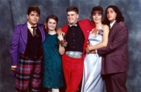 1994 Prom Pics