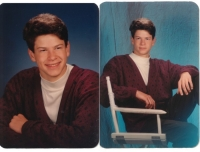 1994 Prom Pics 16
