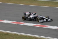2012 F1 Korean Grand Prix 16