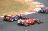 2012 F1 Korean Grand Prix 38