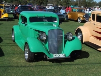 2012 Rich River Rod Run 06
