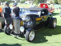 2012 Rich River Rod Run 13