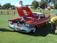 2012 Rich River Rod Run 15