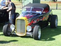 2012 Rich River Rod Run 18