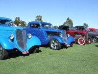 2012 Rich River Rod Run 24