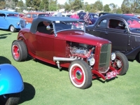 2012 Rich River Rod Run 26