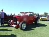 2012 Rich River Rod Run 36