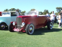 2012 Rich River Rod Run 38
