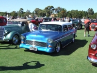 2012 Rich River Rod Run 55