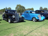 2012 Rich River Rod Run 73
