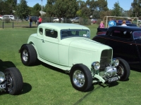 2012 Rich River Rod Run 74