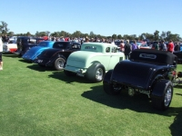 2012 Rich River Rod Run 75