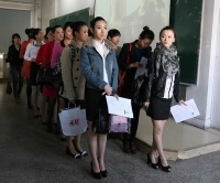 Air Hostess Auditions In China 03