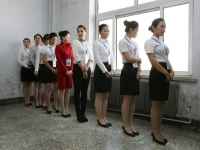 Air Hostess Auditions In China 05