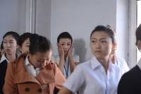Air Hostess Auditions In China 14