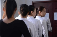 Air Hostess Auditions In China 17