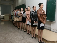 Air Hostess Auditions In China 20