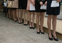 Air Hostess Auditions In China 21