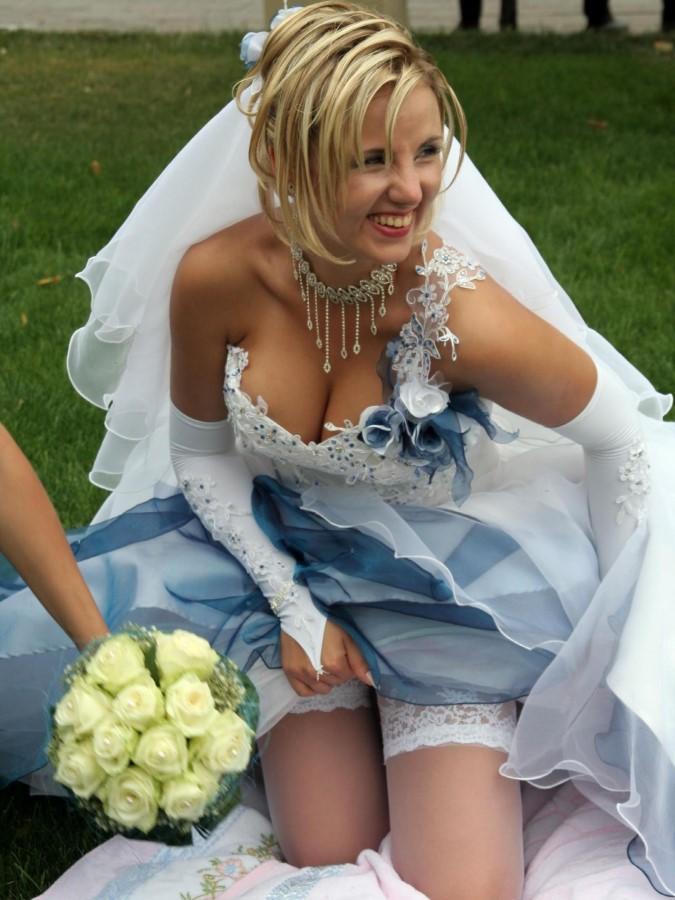 передохнули, фото горячих пьяных невест попрощался