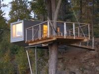 Amazing Treehouses 10