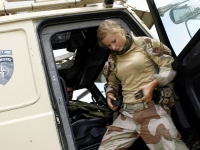 Army Girls 02