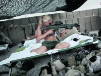 Army Girls 10