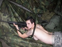 Army Girls 27
