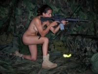 Army Girls 30