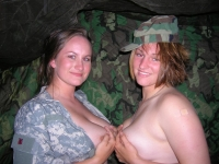 Army Girls 31