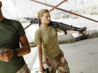 Army Girls 35