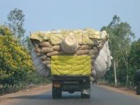 Art Of Carrying Loads 20