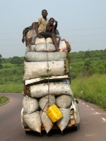 Art Of Carrying Loads 12