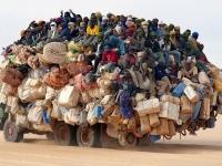 Art Of Carrying Loads