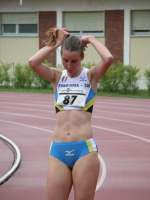 Athlete Camel Toe 03