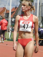 Athlete Camel Toe 07
