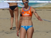 Athlete Camel Toe 22