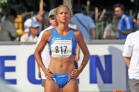 Athlete Camel Toe 23