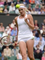 Athlete Camel Toe 04