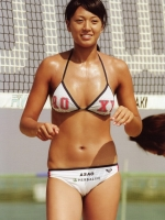Athlete Camel Toe 02