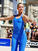 Athlete Camel Toe 06