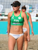 Athlete Camel Toe 21