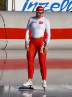Athlete Camel Toe 29