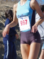 Athlete Camel Toe 30