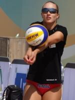Athlete Camel Toe 07
