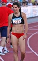 Athlete Camel Toe 15