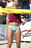 Athlete Camel Toe 22