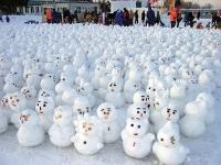 Awesome Snowmen 01