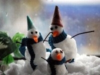 Awesome Snowmen 03